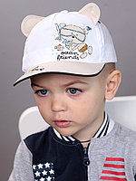 Batik Бейсболка для мальчика (МЛ 2721)
