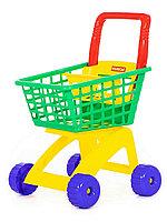 Тележка для супермаркета 7438 Полесье