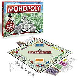 Большой приход настольных экономических Игр Монополия От Хасбро