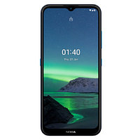 Nokia 1.4 DS LTE Blue смартфон (1319894)