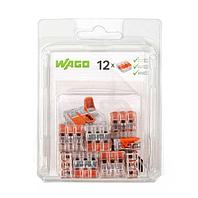 Мини-упаковки клемм «Wago» серии 221