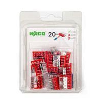 Мини-упаковки клемм «Wago» серии 2273