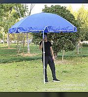 Зонт большой 2d