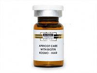 Концентрат с экстрактом абрикоса и биотином KOSMO-HAIR, 6мл (для лечения волос)