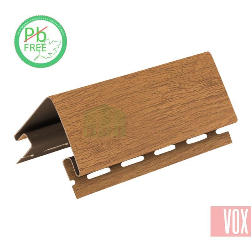 Наружный угол VOX SVP-12 Max-3 (винчестер дуб)