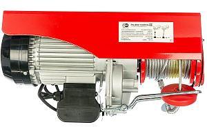 Электрическая таль TOR РА-600/1200 20/10 м