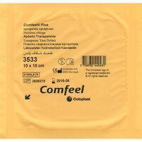 Комфил (Comfeel) прозрачная повязка , 10х10 см, арт №3533