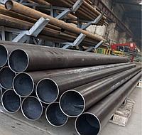 Труба стальная бесшовная ГОСТ 8732-78 сталь ст.09Г2С диаметр 60 толщина стенки 8