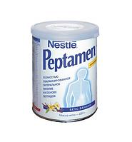 Пептамен, максимальное усвоение белка, 400 г.