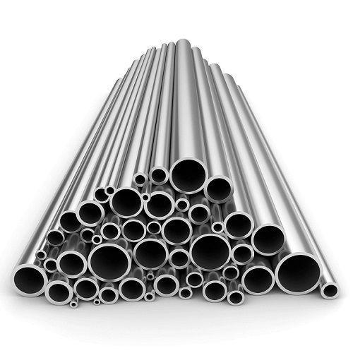 Трубы стальные ВГП ду 15х2,5 ГОСТ 3262-75 оцинкованные трубы 7,85 метра  d 15 2,5