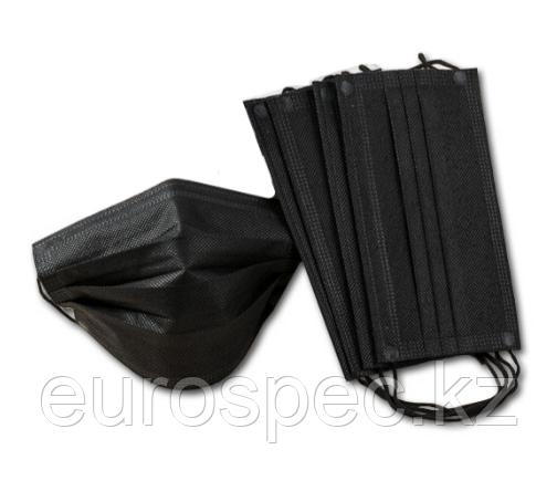 Маски угольные и черные  от 14 тенге