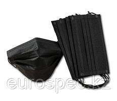 Маски угольные и черные от 11 тенге