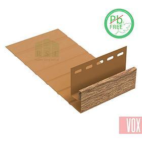 Планка-фаска VOX SVP-19 Max-3 (медовый дуб)