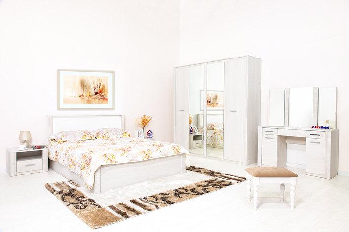 Комплект мебели для спальни Гамма 20, Сандал, СВ Мебель(Россия), фото 2