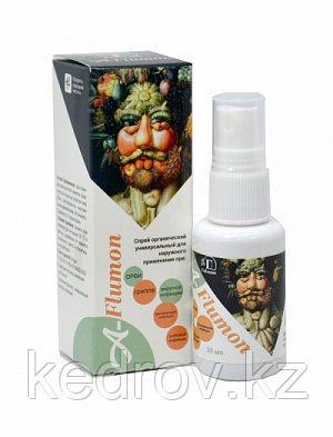 A-Flumon спрей органический 30 мл
