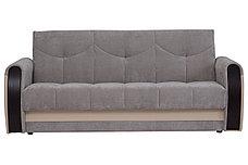 Комплект мягкой мебели Сиеста 4, Серый, АСМ(Россия), фото 3
