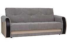 Комплект мягкой мебели Сиеста 4, Серый, АСМ(Россия), фото 2