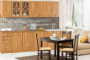 Комплект мебели для кухни Оля 2600, Ольха, MEBEL SERVICE(Украина), фото 3