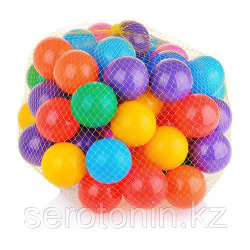 Набор пластиковых шариков РОССИЯ