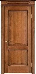 Главные достоинства дверей из массива
