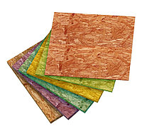 Виды древесных плит и их особенности
