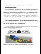 Системы безопасности контроля въезда и выезда автомашин.