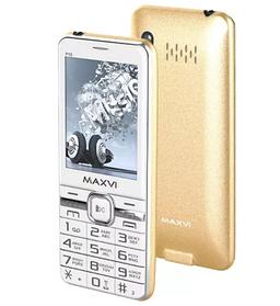 Телефоны Maxvi