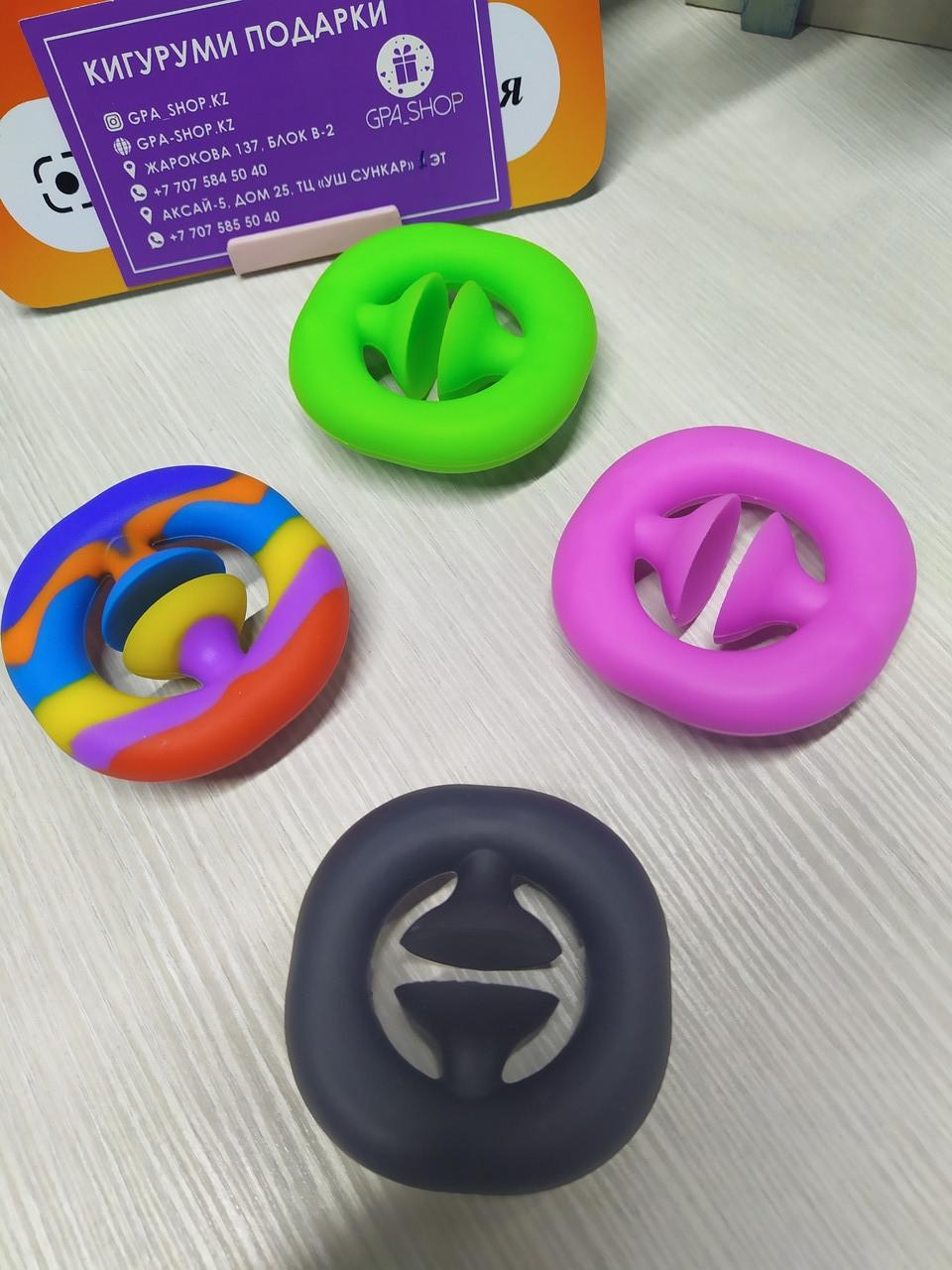 Антистрессовая игрушка snapperz