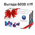 Контактные линзы +3,50 Cooper Vision Biofinity, фото 3