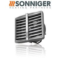 Тепловентилятор водяной Sonniger CR ONE