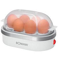 Яйцеварка BOMANN EK 5022 CB серебристый
