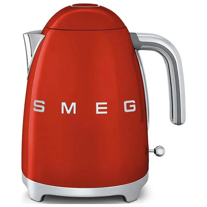Чайник SMEG KLF05RDEU красный