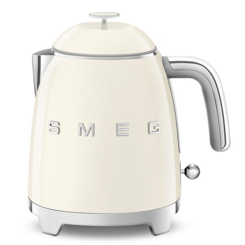 Чайник SMEG KLF05CREU кремовый