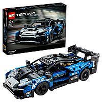 Lego 42123 Техник McLaren Senna GTR