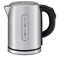 Умный Wi-Fi чайник HIPER IoT Kettle ST1, 1л нержавеющая сталь