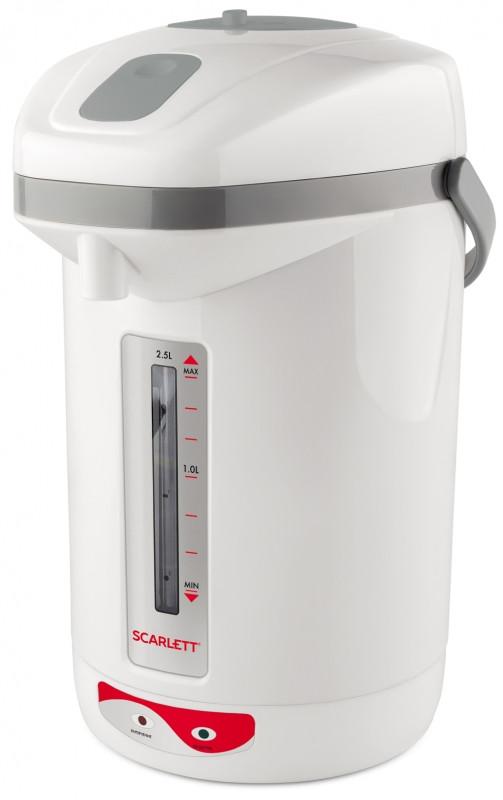 Термопот Scarlett SC-ET10D12 белый