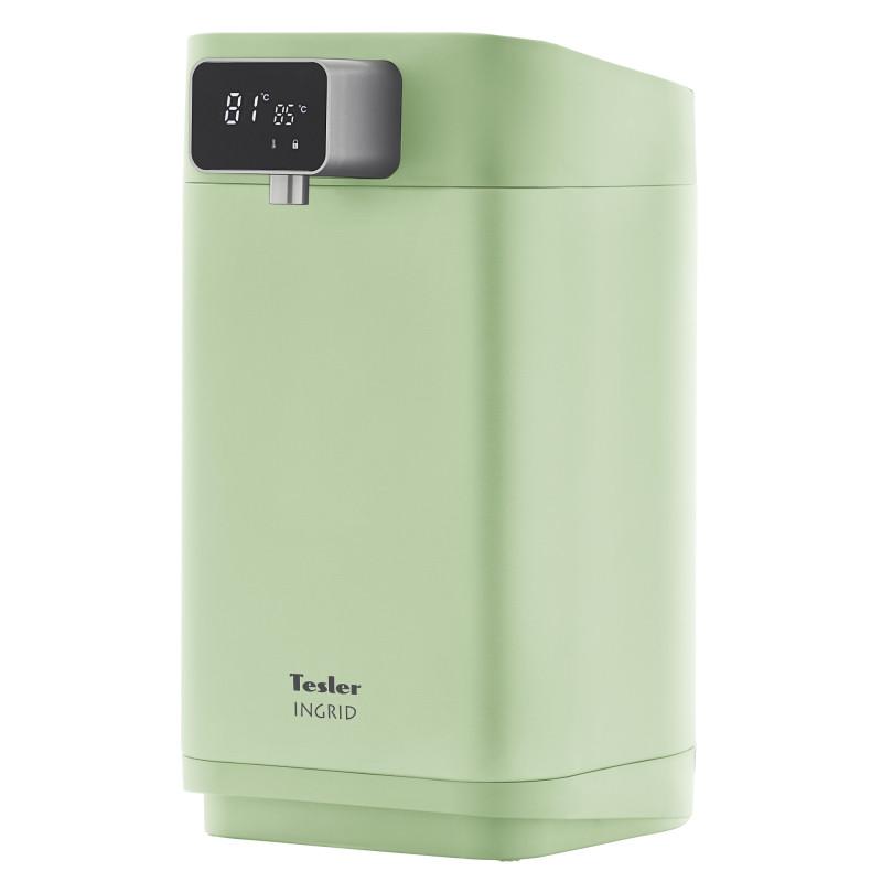 Термопот Tesler INGRID TP-5000 зеленый