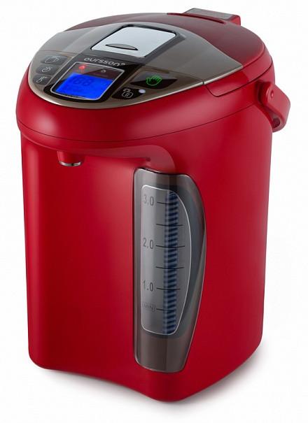 Термопот Oursson TP4310PD/RD, красный