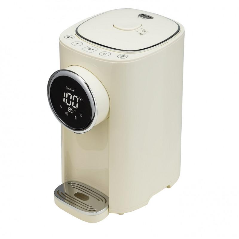 Термопот Tesler Margherita TP-5055 белый