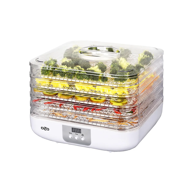 Сушилка для овощей и фруктов OLTO FD-205