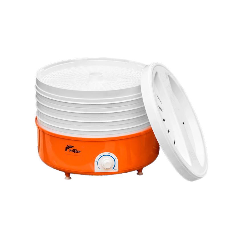 Сушилка для овощей и фруктов Ротор СШ-002-12 5под.