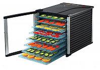 Сушилка для овощей и фруктов GEMLUX GL-FD-800D