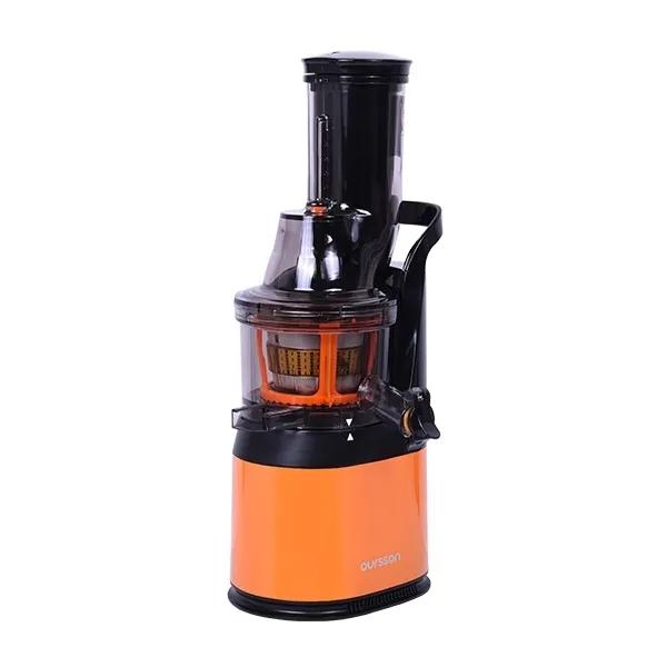 Соковыжималка Oursson JM6001/OR, оранжевый