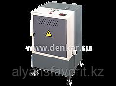 Электродные парогенераторы с плавной регулировкой мощности