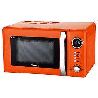 Микроволновая печь Tesler Margherita ME-2055 оранжевый