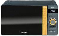 Микроволновая печь Tesler INGRID ME-2044 серый