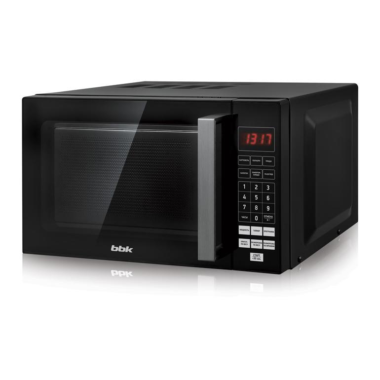 Микроволновая печь BBK 20MWS-779S/B