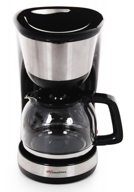 Кофеварка BINATONE DCM-1252