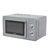 Микроволновая печь Tesler Elizabeth MM-2045 серый