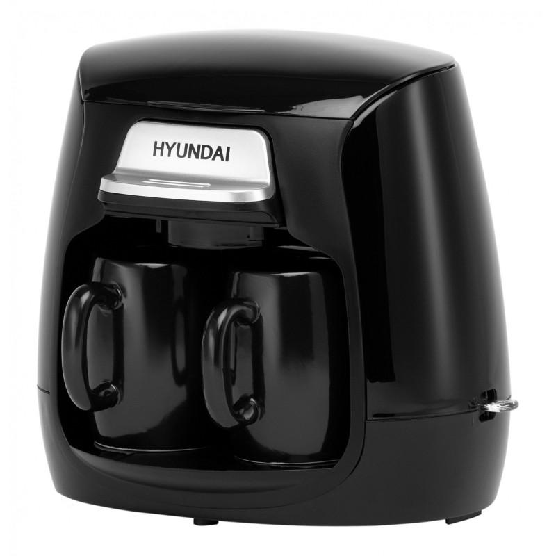 Кофеварка Hyundai HYD-0203